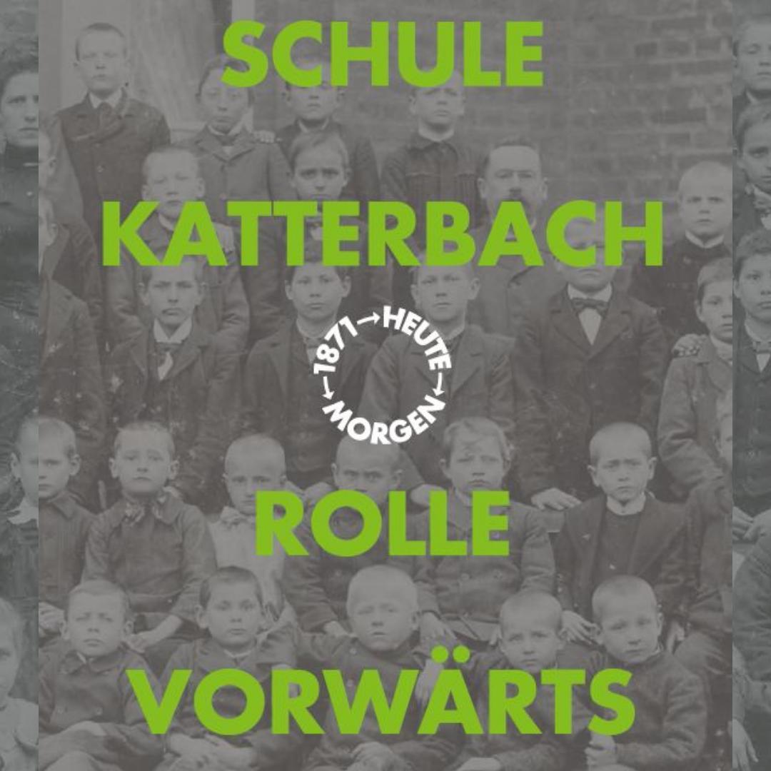 Ankündigung Schulmuseum Bergisch Gladbach
