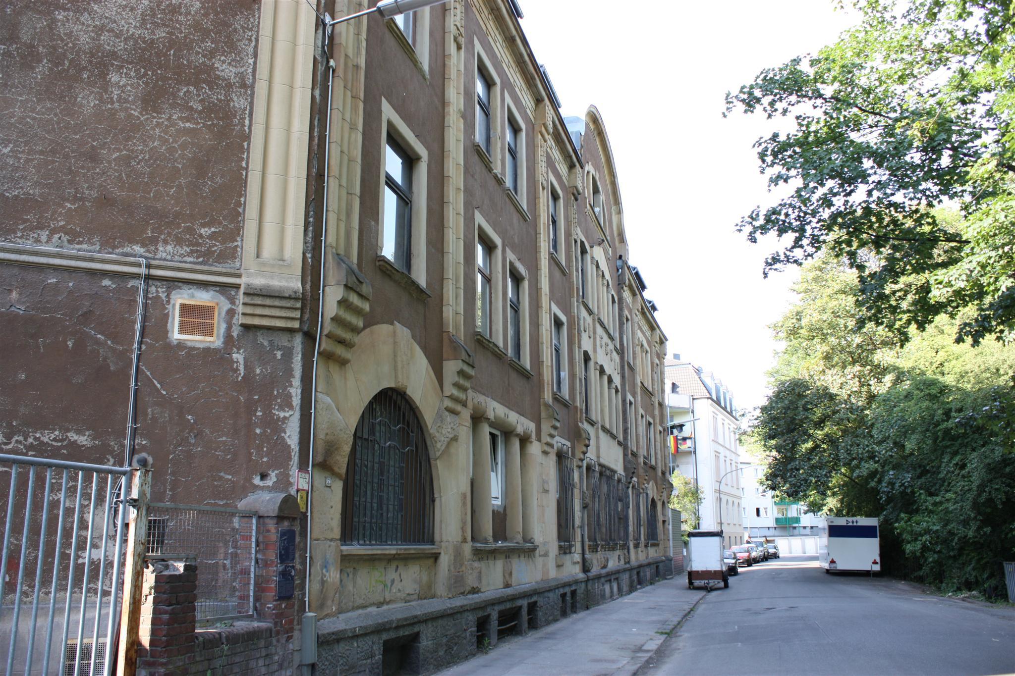 Konsumgenossenschaft Vorwärts in Wuppertal-Barmen