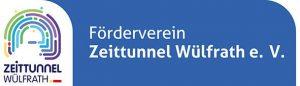Logo Förderverein Zeittunnel Wülfrath