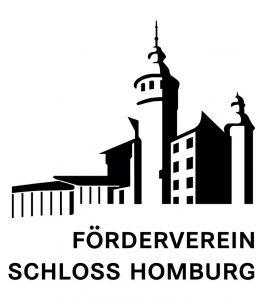 Logo Förderverein Schloss Homburg