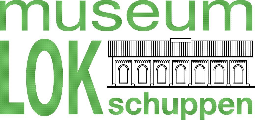 Logo Museum Lokschuppen