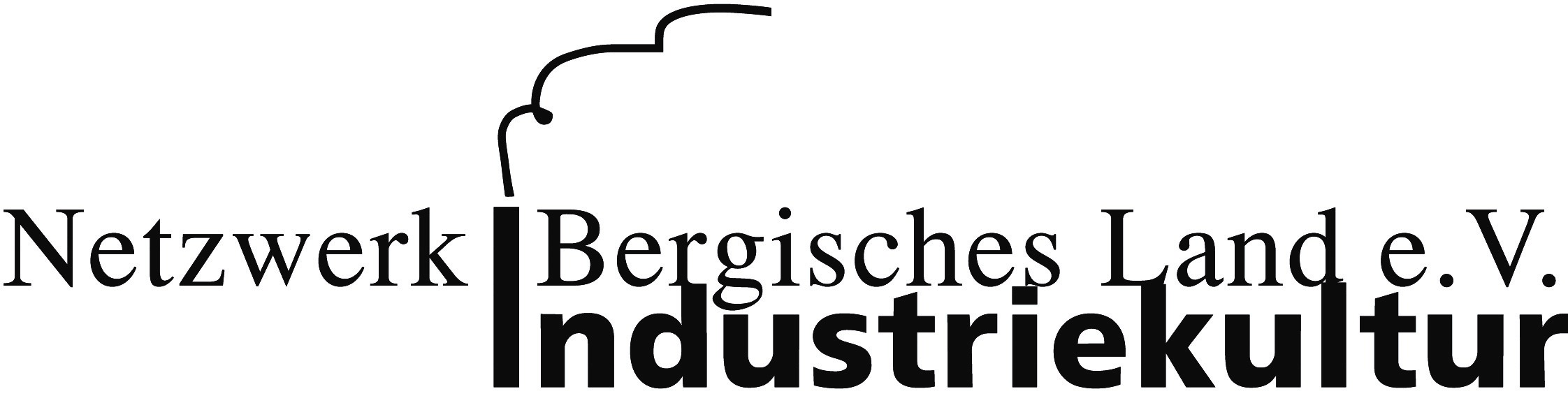 Logo Netzwerk Industriekultur Bergisches Land e.V.