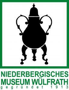 Logo Niederbergisches Museum