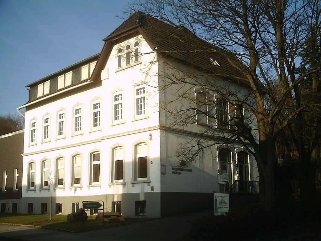 Niederbergisches-Museum-Wülfrath