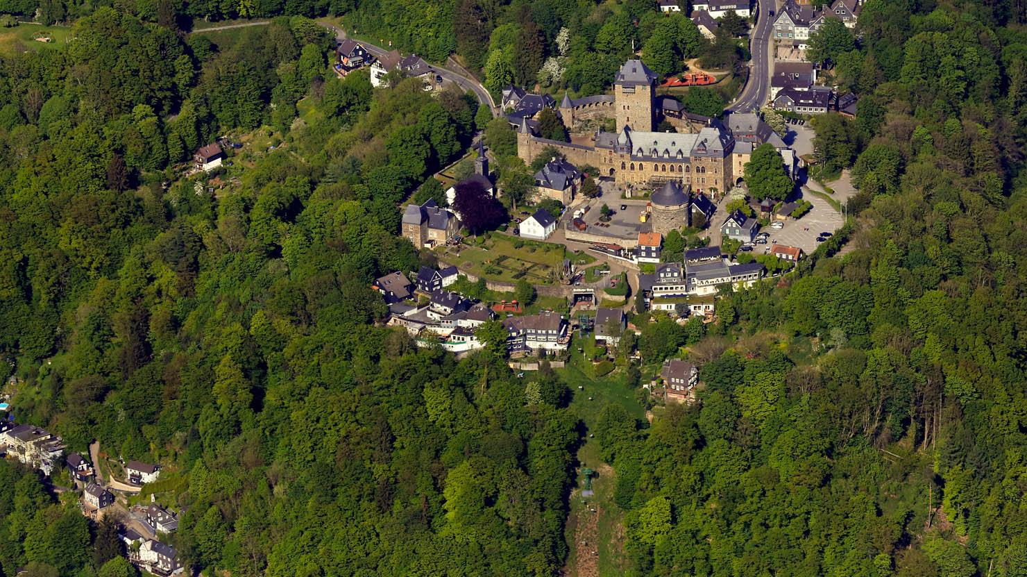 Museum Schloss Burg