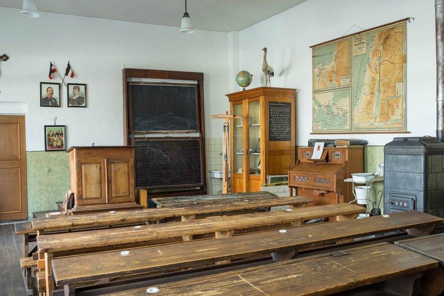 Schulmuseum-Bergisch-Gladbach