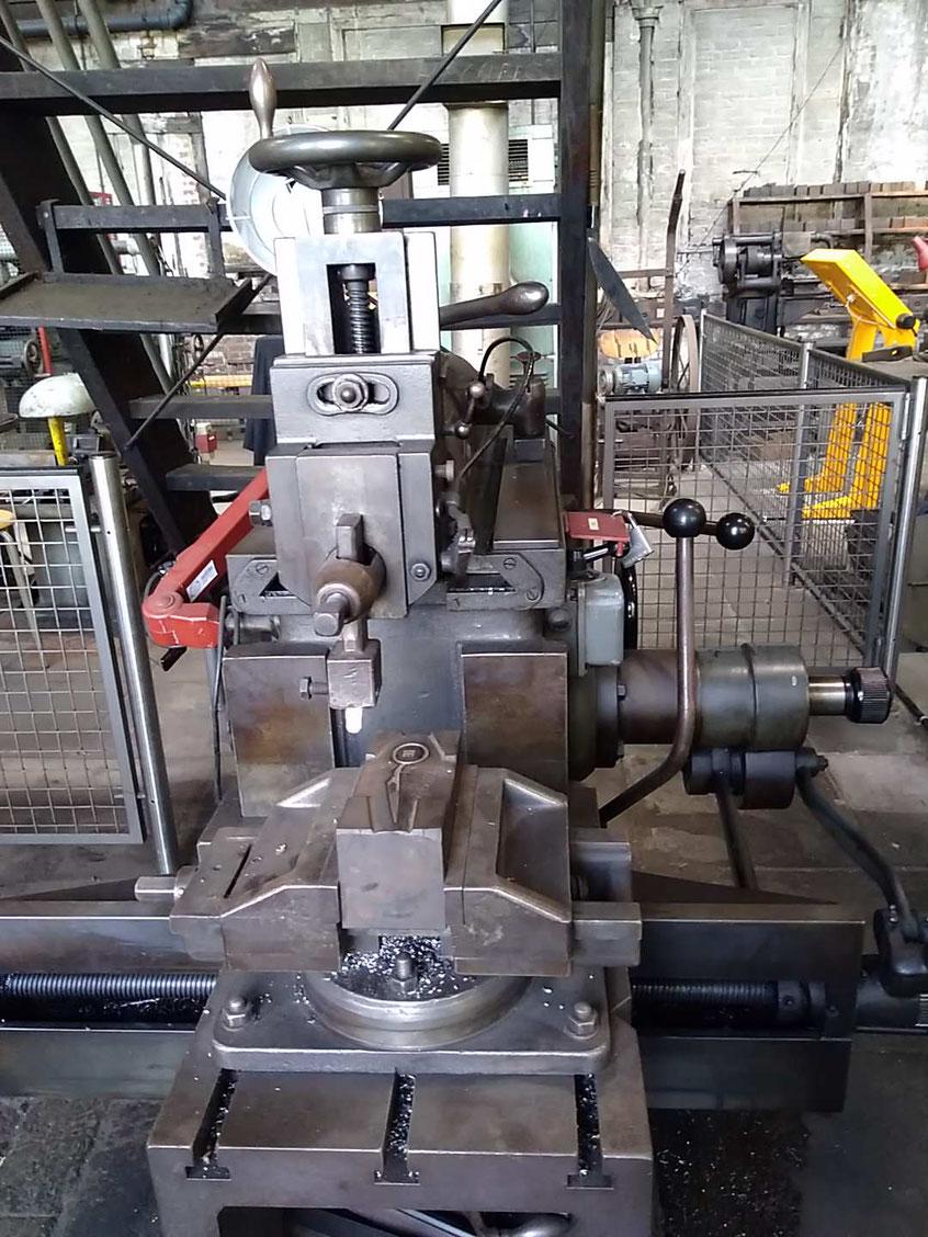 Shapingmaschine