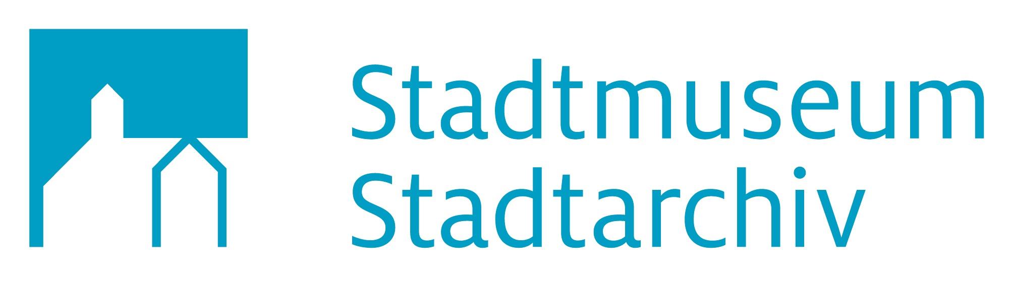Logo Stadtmuseum Stadtarchiv Langenfeld