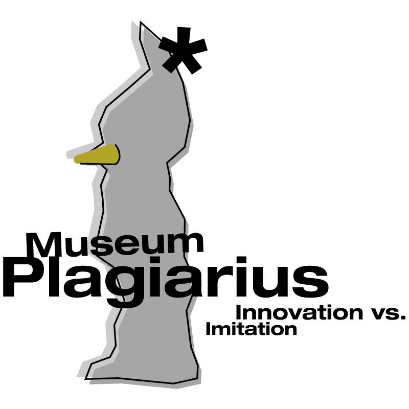 Logo Museum Plagiarius